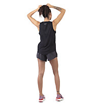 Nike Run Tech Pack Tempo Shorts - Laufhose kurz - Damen, Black