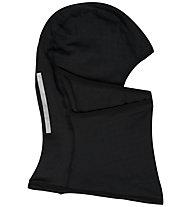 Nike Run Therma Sphere Hood 3.0 - berretto passamontagna running, Black/Grey