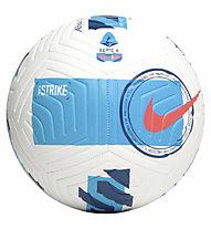 Nike Serie A Flight - Fußball, White