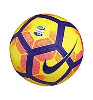Nike Skills Serie A Mini-Fußball, Yellow/Purple