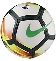 Nike Serie A Skills - Fußball, White/Red/Green