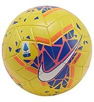 Nike Serie A Strike FA19 - Fußball, Yellow/Blue