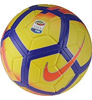 Nike Serie A Strike Football - Fußball, Yellow