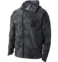 Nike Shield Men Running - Laufjacke - Herren, Dark Grey