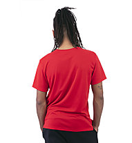 Nike Superset Training - T-shirt fitness - uomo, Red