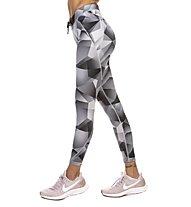 Nike Speed 7/8 Pr Tight - Lauftights - Damen, Grey