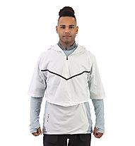 Nike Sphere Dri-FIT Transform Top - Laufshirt wasserdicht - Herren, Light Blue