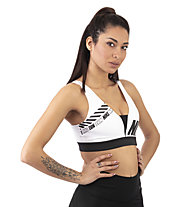 huge selection of 82077 ad720 Sport Distort Indy Plunge Light Support - reggiseno sportivo a sostegno  leggero - donna
