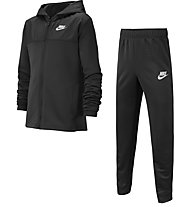Nike Sportswear - Trainingsanzug - Kinder, Black
