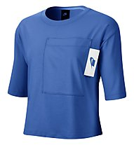 Nike SportPack - Shirt - Damen, Blue