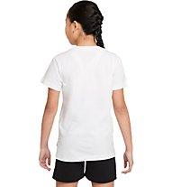 Nike Sportswear - Trainingsshirt - Kinder, White
