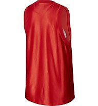 Nike Sportswear Women's Tank - Top - Damen, Red
