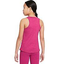 Nike Sportswear - Trainingsshirt ärmellos - Kinder, Pink