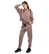 Nike Sportswear Air Jogger - pantaloni fitness - donna, Rose