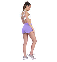Nike Sportswear Air Short - Trainingshose kurz - Damen, Violet