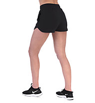 Nike Sportswear Air Short - Trainingshose kurz - Damen, Black