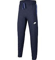 Nike NSW Big Kids' (Boys') - Trainingshose - Kinder, Dark Blue