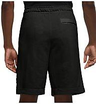 Nike Sportswear City Edition - Trainingshose kurz - Herren, Black