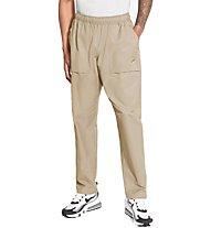 Nike M NSW City Edition WVN - pantaloni lunghi fitness - uomo, Brown