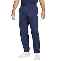 Nike M NSW City Edition WVN - pantaloni lunghi fitness - uomo, Blue