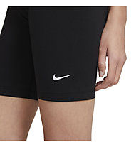 Nike Sportswear Essential W's - kurze Fitnesshose - Damen , Black