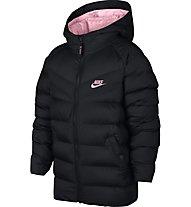 Nike Sportswear Filled - Winterjacke - Kinder, Black/Pink