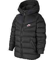 Sportswear Filled Kinder Filled Winterjacke Sportswear Winterjacke XiOuZPk