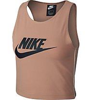 Nike Sportswear Heritage Women's Tank - Top - Damen, Rose