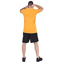 Nike Sportswear Just do It - Shirt - Herren, Orange