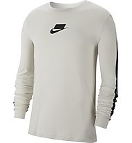 Nike Men/'s Fleece Felpa Girocollo Club Cotone Allenamento Top Giacca Sportiva