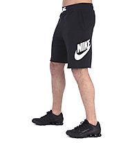 Nike Sportswear Men's Shorts - Hose kurz - Herren, Black