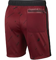 Nike Sportswear NSW - Trainingshose kurz - Herren, Red/Black