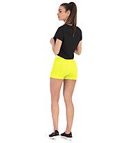 Nike Sportswear NSW Short-Sleeve Crop Top - T-Shirt - Damen, Black