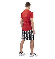 Nike Sportswear NSW Stripe - pantaloni corti - uomo, Black/White