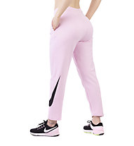 Nike Sportswear Pants - Trainingshose - Damen, Pink