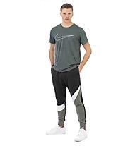 Nike Sportswear - pantaloni fitness - uomo, Dark Green