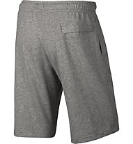 Nike Sportswear Short Fitness Training Männer, Grey