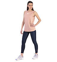 Nike Sportswear Swoosh Women's Tank - Top - Damen, Rose