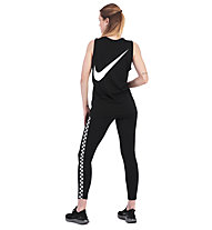 Nike Sportswear Swoosh Women's Tank - Top - Damen, Black