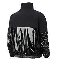 Nike NSW Synthetic-Fill Icon Clash W's - giacca tempo libero - donna, Black