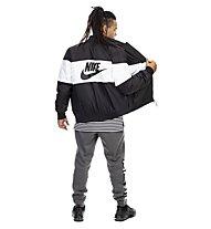 Nike Sportswear Synthetic Fill Bomber GX - Winterjacke - Herren, Black/White