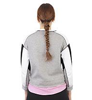 Nike Sportswear Tech Fleece Crew - Sweatshirt - Damen, Black