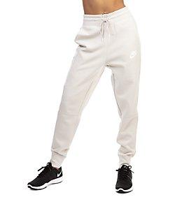 pantaloni in fleece nike donna