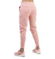 Nike Sportswear Tech Fleece - pantaloni fitness - donna, Rose