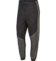 Nike Sportswear Tech Fleece Women's - Trainingshose - Damen, Black/Grey