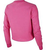 Nike Sportswear Tech Pack - maglia a maniche lunghe - donna, Pink