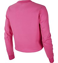 Nike Sportswear Tech Pack - Langarmshirt - Damen, Pink