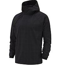 Nike Sportswear Tech Pack Woven - giacca con cappuccio - uomo, Black/White