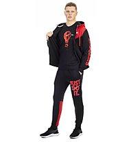 Nike Sportswear Tee Reissue Core 4 - T-Shirt - Herren, Black