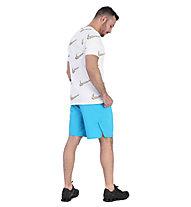 Nike Sportswear Tee STMT - T-shirt - Herren, White